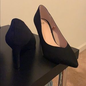 H&M Pointed Toe Heels